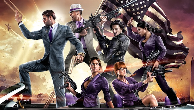 Saints Row IV Review