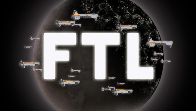 FTL: Advanced Edition Announcement Trailer