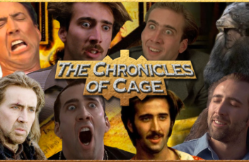 ChroniclesOfCage