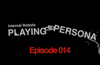 Playing-Persona-Episode-014-Persona-5-Playthrough