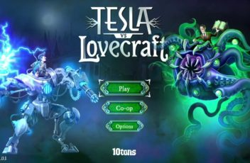 First-Impressions-Tesla-vs-Lovecraft