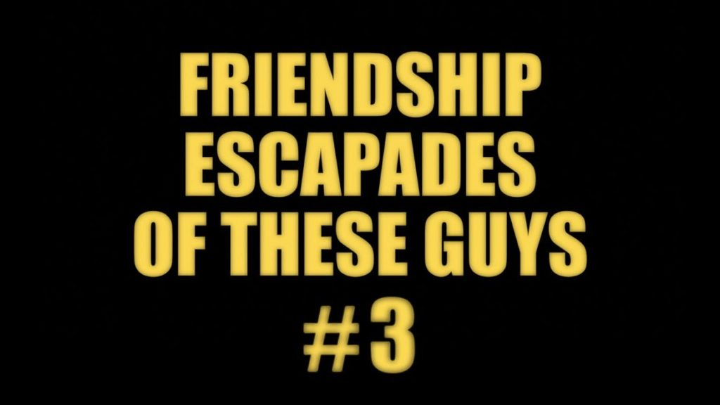 Friendship Escapades Of These Guys: A Way Out Playthrough - Part 3