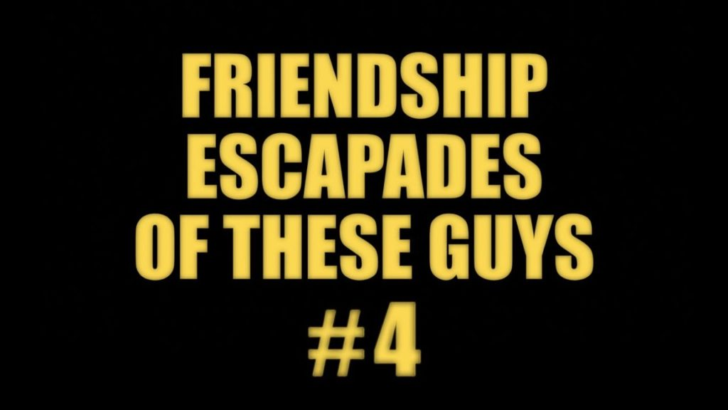 Friendship Escapades Of These Guys: A Way Out Playthrough - Part 4